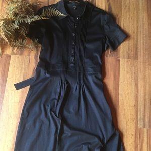 Hugo Boss tailored dress M/L
